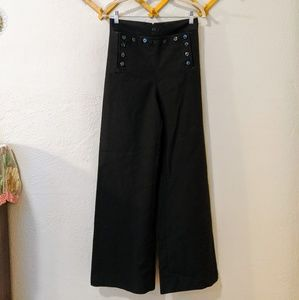 ⚓ Vintage Wool Sailor Pants ⚓